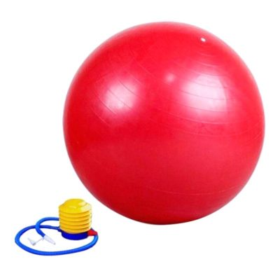 топка за упражнения