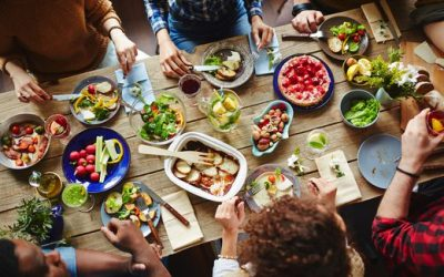 Храни които понижават Холестерола в организма