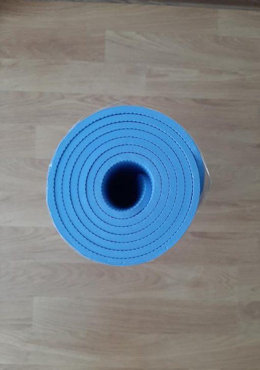 еко постелка за йога