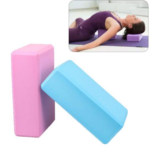 блокче за йога